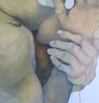 Saskia Burleson art kunst